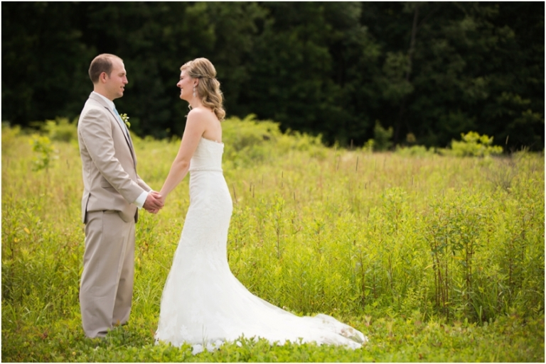 Greenhous meadow wedding